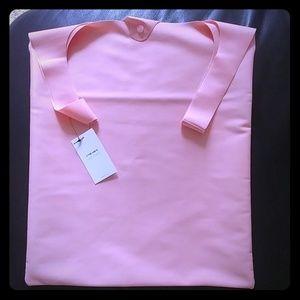 *Peach/Pink Cloth Hobos Bag